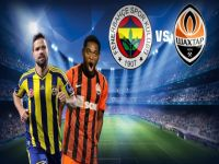 Shaktar Donestk Fenerbahçe maçını şifresiz yabancı kanallar ve uydu frekansları