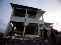 Endonezya'da deprem: 22 ölü