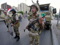 Dünya medyası ordunun eylemini ''darbe'' olarak niteledi