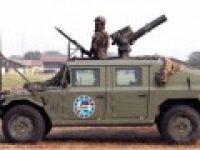 Demokratik Kongo Cumhuriyeti'nde 70 kişi öldürüldü