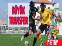 Büyük transfer