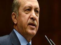Erdoğan: 45 günü esnetme yetkim yok
