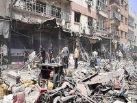 """""""Vakum bombasıyla"""" saldırı"""