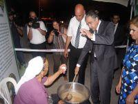 55'inci Mehmetçik Üzüm Festivali tamamlandı