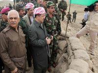 Bağdat'ta kritik zirve