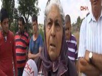 Şehit yakını Döndü Nine: 81 yaşındayım, Erdoğan beni de içeri atsın, ama gençler ölmesin!