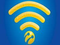 Ercan Havaalanı'nda Turkcell'den özelÜCRETSİZ Wi-Fi hizmeti