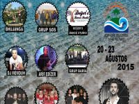 """Alsancak'ta ilk kez """"Deniz Festivali"""" düzenleniyor"""