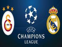 İşte Real Madrid-Galatasaray maçını şifresiz verecek kanalların listesi!