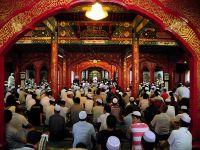 Çinli Müslümanların ramazan heyecanı
