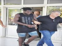 Mağusa'nın seri hırsızına 5 gün daha tutukluluk