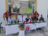 """""""Ozanköy Pekmez Festivali"""" cuma günü başlıyor"""