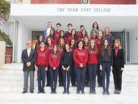 Yakın Doğu Koleji GCE / IGCSE 2015 Yaz Sonuçları Açıklandı