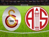 Konyaspor Galatasaray maçı canlı şifresiz izle