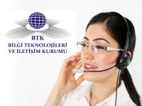 BTK Bilgi ve İhbar Merkezi'nin iletişim numarası değişti