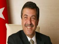 Ertuğruloğlu: Türkiye'ye bağlanma seçenek dahilinde ama sözlerim çarpıtıldı
