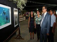 Geçitkale'de Kuzey Kıbrıs Turkcell ile sanat engel tanımadı