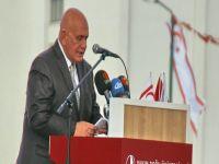 Yakın Doğu Üniversitesi Rektörü Prof.Dr Hassan Yılın Rektörü Seçildi
