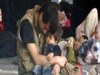 Mülteci teknesi battı: 22 ölü