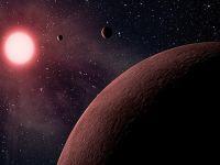 Güneş Sistemi'nin kuyruğu varmış
