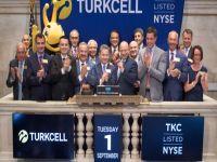 Turkcell'in gurur günü