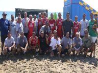 İskele Belediyesi 1.Deniz Festivali başladı