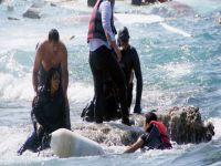 Mültecilerin Mezarı Akdeniz
