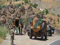 'Şehit cenazeleri PKK'nın elinde'