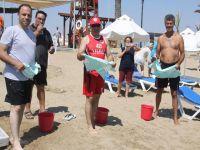 İskele belediyesi 1. Deniz festival' i dolu dolu geçti