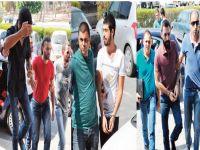 Tetikçi tutuklu, diğerleri tutuksuz yargılanacak