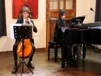 Lefkoşa Piyano Festivali başladı
