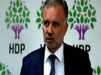 ANF HDP Sözcüsünün açıklamasını verdi