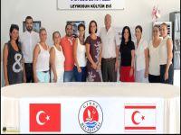 Girne Belediyesi Tenis Kulübü Başkanlığına Demet Onurlu getirildi