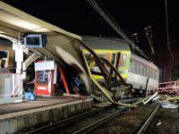 Fransa'daki tren kazasının nedeni açıklandı