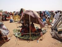 İki milyon Sudanlı açlığın pençesinde