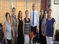 Güngördü, Girne Akdeniz Lions Kulübü'nü Kabul Etti