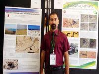 İrfan Günsel Araştırma Merkezi 12. Çevre Ve Ekoloji Kongresi'nde Temsil Edildi