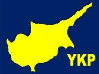 YKP: ''Özelleştirmelerden CTP, DP ve UBP sorumlu''