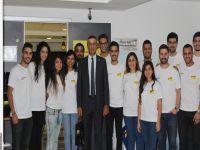 Kuzey Kıbrıs Turkcell'le profesyonelliğe ilk adım