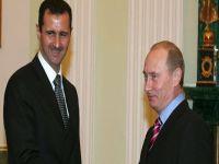Rus uçaklarından Suriye'de ilk hava operasyonu