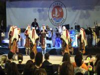 Zeytin Festivali sürüyor