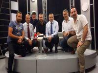 """YDÜ ve Kanal Sim İşbirliğinde """" Engelsiz Haber"""" 1 Yaşında"""