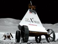 Google'ın Ay yarışması 2017'ye uzatıldı