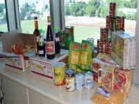 655 Kaçak, 619 da tarihi geçmiş gıda ürünü müsadere edildi