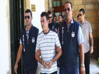 Market soyguncularına hapis cezası