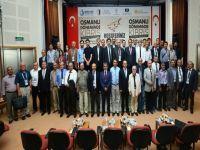 Osmanlı Döneminde Kıbrıs Uluslararası Sempozyumu Sonuç Bildirgesiyle Son Buldu