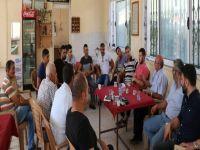 """TDP Başkanı Özyiğit: """"Karpaz'a özel önem verilmeli"""""""