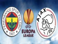 Fenerbahçe Ajax Maçı ve detaylar