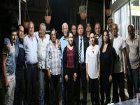 TDP Serhatköy örgüt kongresi yapıldı