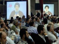 Hizbullah'tan Lübnan ordusuna çağrı